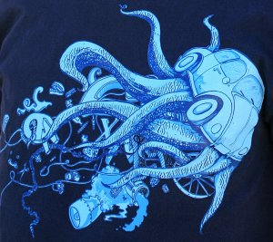 Caroctopus