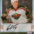 Stephane Veilleux 2006-07 Be A Player Signatures #VE AUTO