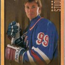 Wayne Gretzky 1997-98 Donruss Studio Press Proofs Gold #1 /250 SN