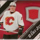 Matthew Lombardi 2005-06 Upper Deck Series 2 Jerseys #J2LO JSY