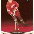 Gordie Howe 2000-01 UD Heroes Hockey Immortals #125
