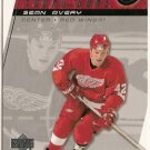 Sean Avery 2002-03 Upper Deck Young Guns #204