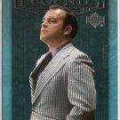 Scotty Bowman 2005-06 Artifacts Legends #106 836/899 SN
