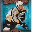 Shea Weber 2006-07 Artifacts Rookies #222 496/999 SN RC