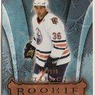 Mathieu Roy 2007-08 Artifacts Rookie #181 486/999 SN RC