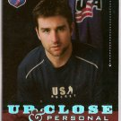 Chris Drury 2006-07 Be A Player Up Close and Personal #UC10 681/999 SN