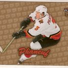 Dion Phaneuf 2006-07 Ultra Gold Medallion #33