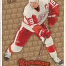 Steve Yzerman 2006-07 Ultra Gold Medallion #75
