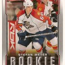 Stefan Meyer 2007-08 Upper Deck Victory #339 RC
