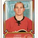 Carsen Germyn 2006-07 Upper Deck Victory #218 RC