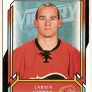 Carsen Germyn 2006-07 Upper Deck Victory Black #218