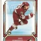 Joel Perrault 2006-07 Upper Deck Victory #225 RC