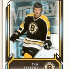 Yan Stastny 2006-07 Upper Deck Victory #204 RC