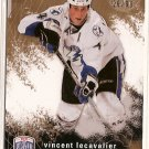 Vincent Lecavalier 2007-08 Be A Player Player's Club #174 26/99 SN