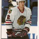 Duncan Keith 2005-06 Ultra #211 RC