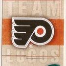 Philadelphia Flyers 2005-06 Parkhurst Facsimile Auto Parallel #552 98/100 SN