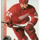 Mike Knuble 1997-98 Donruss #225 RC