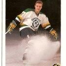 Sergei Fedorov 1991-92 Upper Deck All Rookie Team #40