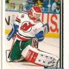 Martin Brodeur 1992-93 Upper Deck Star Rookies #408