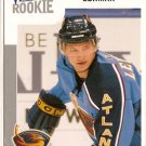 Scott Lehman 2009-10 Upper Deck Victory #249 RC