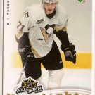 Evgeni Malkin 2007-08 Upper Deck Series 1 All-Star Highlights #AS19