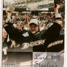 Teemu Selanne 2007-08 Upper Deck Series 1 Lord Stanley's Heroes #LSH1
