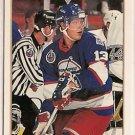 Teemu Selanne 1993-94 Topps Premier Super Rookie #130