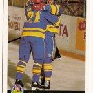 Markus Naslund 1994 Classic Pro Prospects All Rookie #26