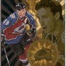 Joe Sakic 1996-97 Pinnacle Mint Gold #11