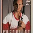 Steve Yzerman 1997-98 Studio Checklist (40-78) Press Proofs Silver #106