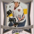 Bryan Young 2007-08 Upper Deck MVP #336 RC