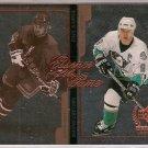 Wayne Gretzky Paul Kariya 1999-00 Upper Deck Century Legends Essence of the Game #E1