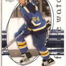 Mike Glumac 2005-06 SP Authentic #280 722/1999 SN RC