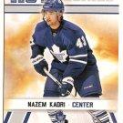 Nazem Kadri 2010-11 Score Hot Rookies Glossy #501
