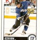 Steven Stamkos 2010-11 Score Glossy #427