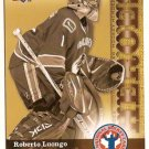 Roberto Luongo 2009-10 Upper Deck National Hockey Card Day #HCD13