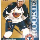 Evander Kane 2009-10 Upper Deck National Hockey Card Day #HCD4