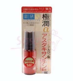 HadaLabo GOKUJYUN Astaxanthin Moist Lift Essence