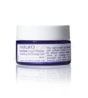 Naruko Narcissus Total Defense Hydrating Gel