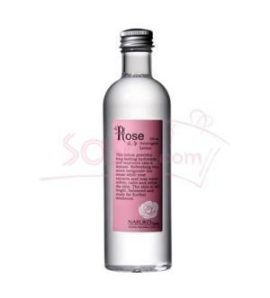 Naruko Rose Astringent Lotion Toner
