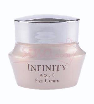 Kose INFINITY Eye Cream