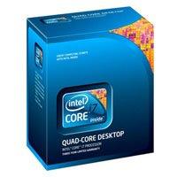 Intel Core i7 Quad-Core