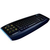 OCZ Sabre OLED Gaming Keyboard