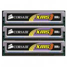 Corsair XMS3 Classic 6GB (3x2GB)