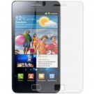 3-Pack Clear Screen Protectors for Samsung Galaxy S II i9100