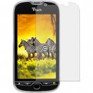 3-Pack Clear Screen Protectors for HTC MyTouch 4G