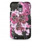 Hard Plastic Design Case for Samsung Galaxy S II Skyrocket i727 (AT&T) - Surfer Girl