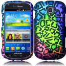 Hard Plastic Snap On Case Cover for Samsung Galaxy Stellar 4G i200 (Verizon) - Sensational Leopard