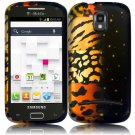 Hard Plastic Snap On Case Cover for Samsung Galaxy S Relay 4G T699 (T-Mobile) – Mixed Animal