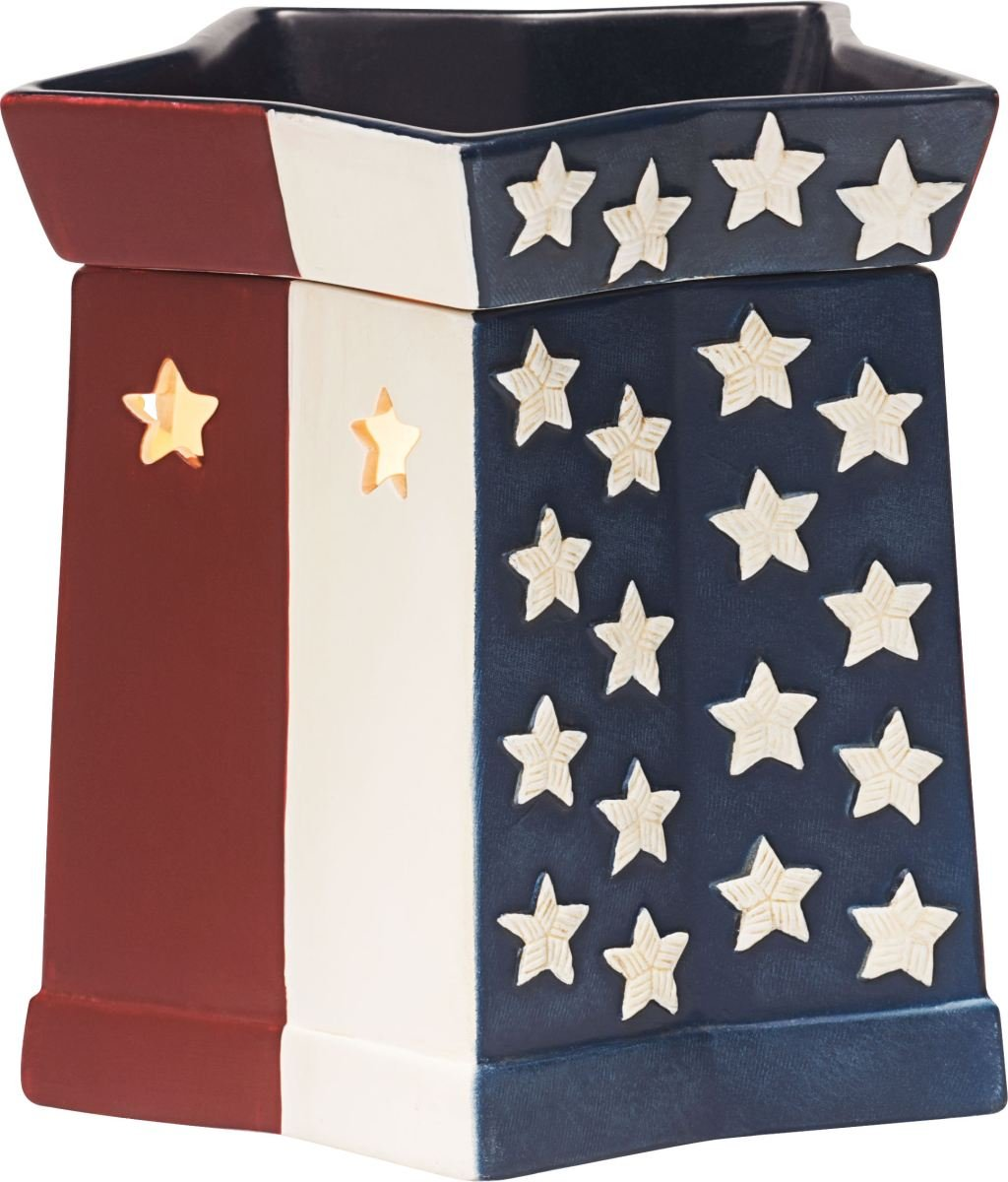 Star Spangled Warmer